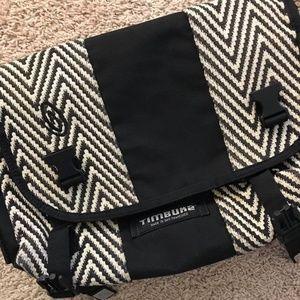 Custom Designed Timbuk2 Messenger Bag